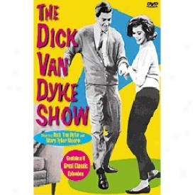 The Dick Van Dyke Show, Dvd