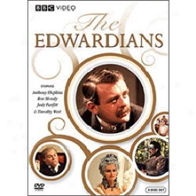 The Edwardians Dvd
