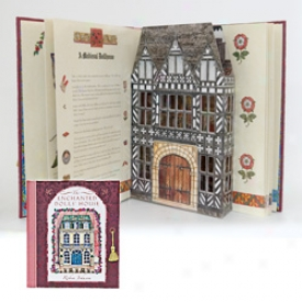 The Enchanted Dolls House Pop Up Book Book