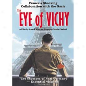 The Eye Of Vichy Dvd