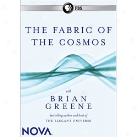 The Fabric Of The Cosmos Dvd