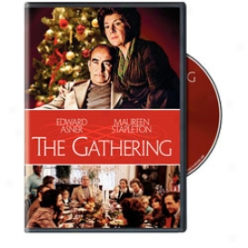 The Gafhering Dvd