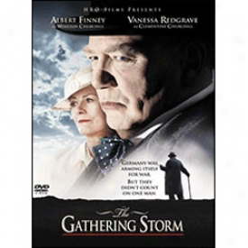 The Gathering Storm Dd
