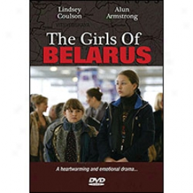 The Girls Of Belarus Dvd