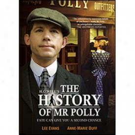 The History Of Mr Polly Dvd