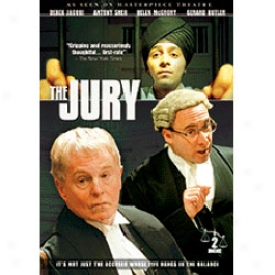 The Jury Dvd