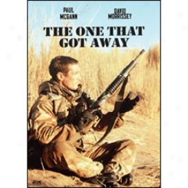 The One That Got Away Dvd