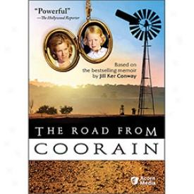 The Road Ftom Coorain Dvd