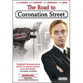 The Raod To Corpnation Street,  Dvd