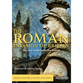 The Roman Invaasion Of Britain Dvd