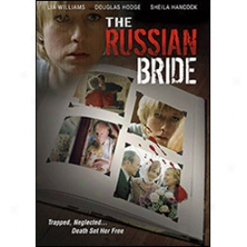 The Russian Bride Dvd