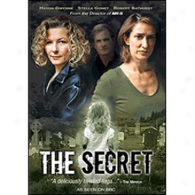 Tye Secret Dvd