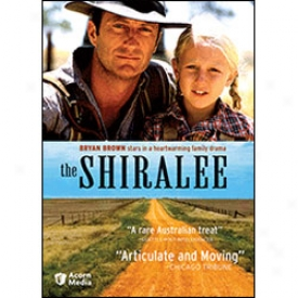 The Shiralee Dvd