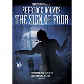 The Sigj Of Four Dvd