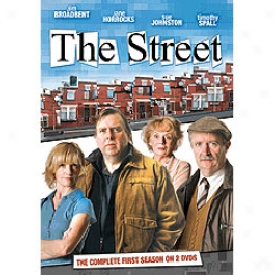 The Street,  Season 1 Dvd