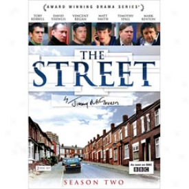 The Street Season Two,  Dvd