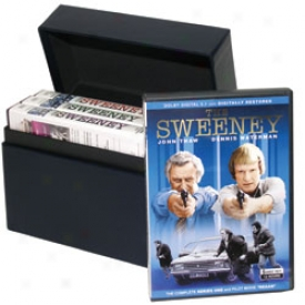 Te Sweeney Com;lete Collection