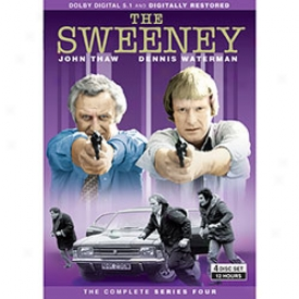 The Sweenet Series 4 Dvd