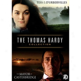 The Thomas Hardy Collection Dvd