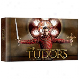 The Tudors Dvd