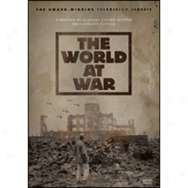 The World At War Dvd Or Blurag