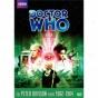 Doctor Who Kinda Dvd