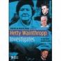 Hetty Wainthropp Investigates Series 4 Dvd