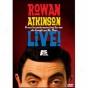 Rowan Atkinson Live Dvd