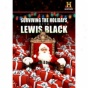 Surviving Tje Holidays With Lewis Black Dvd
