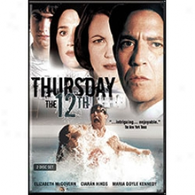 Thursday The 12th Dvd