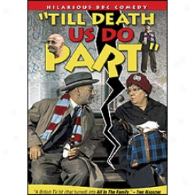 Till Death Us Do Part Dvd