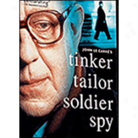 Tinker Taulor Soldier Spy Dvd