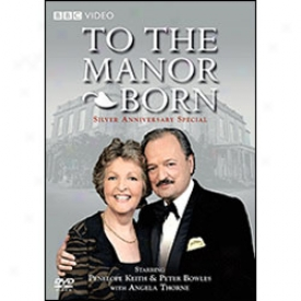 To The Manor Born Silver Wedding Anniversary Special Dvd
