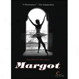 Tony Palmer's Film About Margot Fonteyn & Romeo And Juliet Dvd