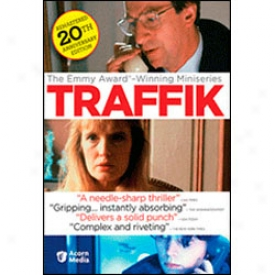 Traffik 20th Anniversary Edition Dvd
