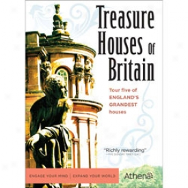 Treasure Houses Of Britain Dvd