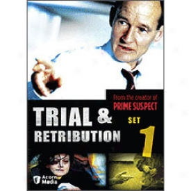Trial And Retribution Fix 1 Dvd