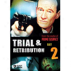 Trial And Retribution Regulate 2 Dvd