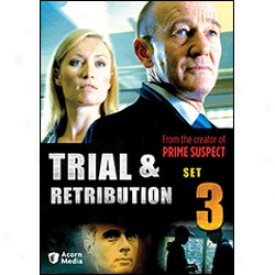 Trial Anc Retribution Set 3 Dvd