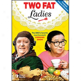Two Fat Ladies Dvd