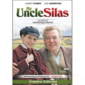 Uncle Silas Complete Fix Dvd