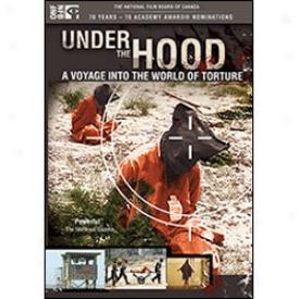Under The Hood Dvd