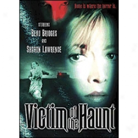 Victim Of The Haunt Dvd