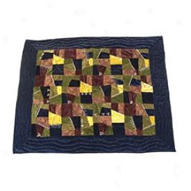 Victorian Crazy Quilt