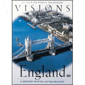 Visions Of England Dvd