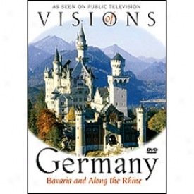 Visions Of Germany Dvd