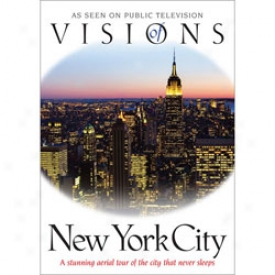 Visions Of New York Dvd