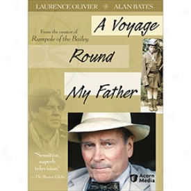 Voyage Round My Father Dvd
