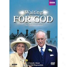 Waiting For God Ckmplete Collection Dvd