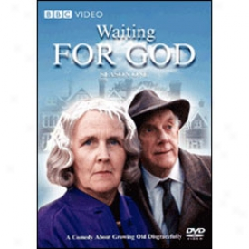 Waiting For God Season 1 Dvd